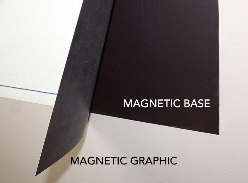 custom magnetic displays mcneil printing in orem utah