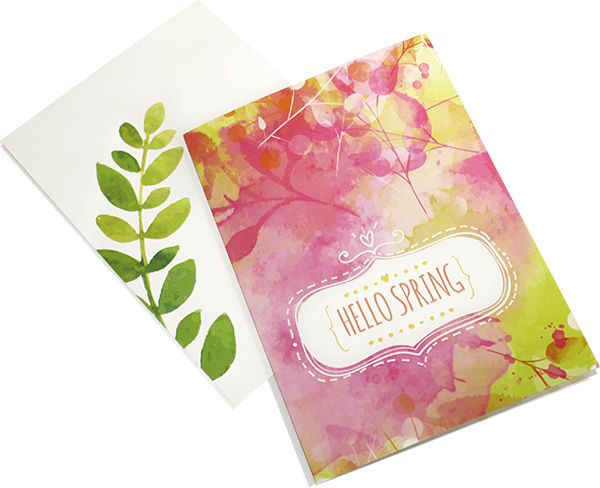 Custom greeting cards mcneil printing in orem utah custom greeting card from mcneil printing in orem utah m4hsunfo