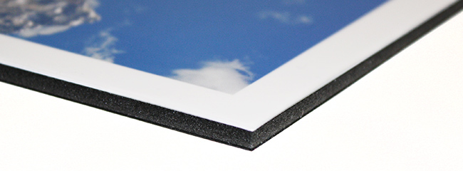 Rigid Substrate Ultraboard Material